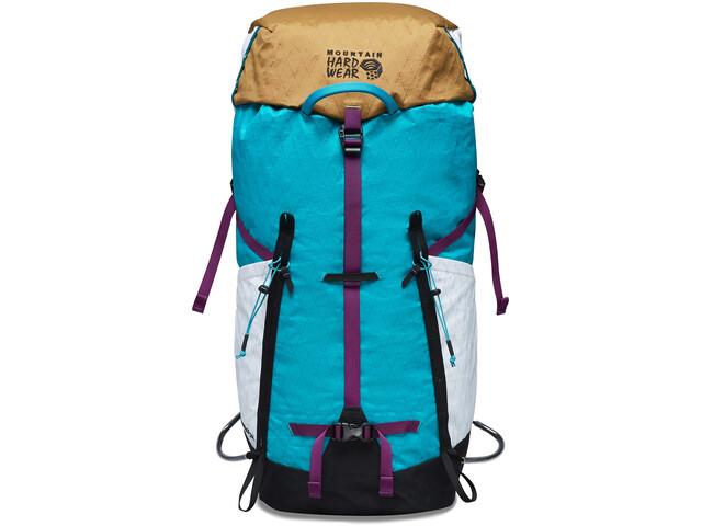 Mountain Hardwear Scrambler 35 Mochila, glacier teal/multi